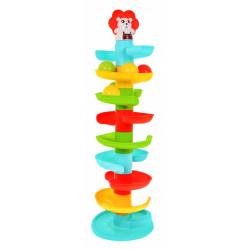 Motor Skuter 938 Czarny